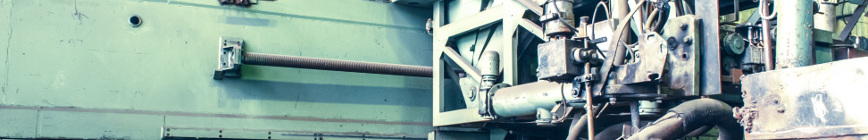Industrial Products and Services banner image