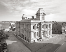 US Custom House, Portland, ME