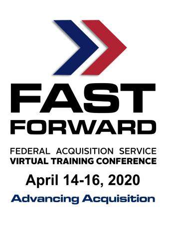 FAST Forward Digital Training event image