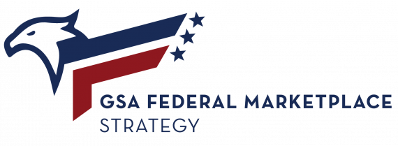 GSA Federal Marketplace Strategy Image