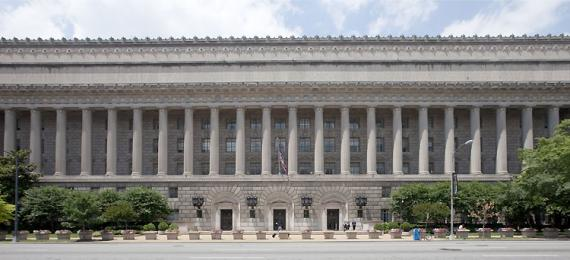 Herbert Hoover Commerce Building