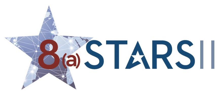 8(a) STARS II Governmentwide Acquisition Contract (GWAC) | GSA