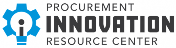 Logo of the Procurement Innovation Resource Center