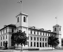 Jacob Weinberger U.S. Courthouse, San Diego, California