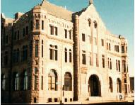 Sioux Falls U.S. Courthouse